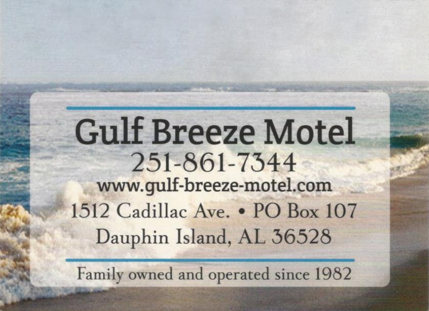 Motel Bottom card